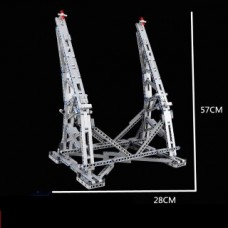 Lepin 05132 Millennium Falcon UCS Display Stand 407 pieces *FREE SHIPPING*