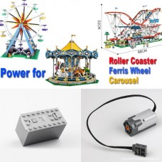 15039 Roller Coaster Power Function