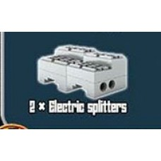 Electric Splitters