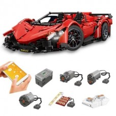 Mould King 13079 RC 1:8 Lamborghini Veneno (MOC-10559) 2538 Pcs Building Blocks Set *FREE SHIPPING*