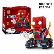 Mould King 13039 Spider Movable Robot 380 Pcs Building Blocks *FREE SHIPPING*