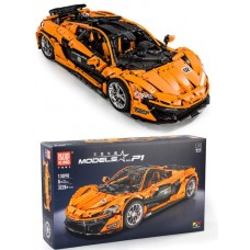 Mould King 13090 Mclaren P1 Supercar (MOC-20674) 3228 Pcs Building Blocks Set *FREE SHIPPING*