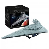 King/Lepin 81098 UCS Imperial Star Destroyer (75252) 5278 pcs Building Blocks Set *FREE SHIPPING*
