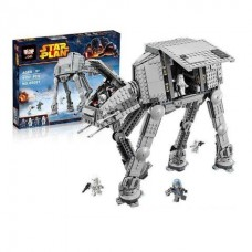 King/Lepin 05051 AT-T (Retired) 1157 pieces*FREE SHIPPING*