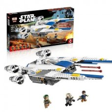 LEPIN 05054 Rebel U-Wing Fighter 679 pieces*FREE SHIPPING*