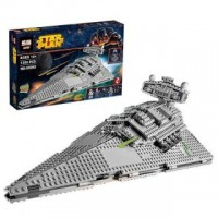 King/Lepin 05062 IMPERIAL STAR DESTROYER (retired) 1391 PIECES *FREE SHIPPING*