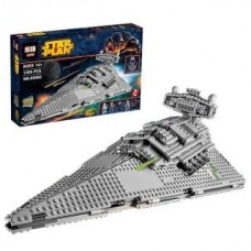 LEPIN 05062 IMPERIAL STAR DESTROYER (retired) 1391 PIECES *FREE SHIPPING*