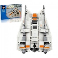 King/Lepin 05084 Snowspeeder 1703 pieces Star Wars UCS *FREE SHIPPING*