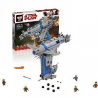 LEPIN 05129 Resistance Bomber 873 pieces Star Wars building block set*FREE SHIPPING*