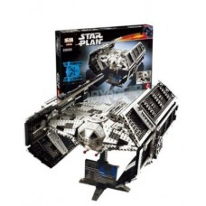 Lepin 05055 Vader Tie fighter 1212 PIECES*FREE SHIPPING*