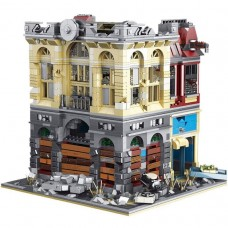 K127 Palace Cinema – Apocalypse Version (10232) 2193 Pcs Super 18K Building Block Set *FREE SHIPPING*