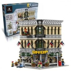 King/Lepin 15005 Grand Emporium (10211) 2182 Pcs Building Block Set *FREE SHIPPING*