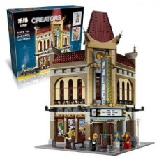 LEPIN 15006 Palace Cinema 2354 pcs Building Block set *FREE SHIPPING*