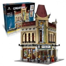King/Lepin 15006 Palace Cinema (10232) 2354 pcs Building Block Set *FREE SHIPPING*