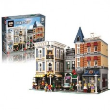 LEPIN 15019 Assembly Square 4002 Pcs Building Block Set *FREE SHIPPING*