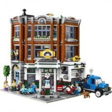 LEPIN 15042 Corner Garage 2569 pcs Building Block Set *FREE SHIPPING*