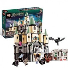LEPIN 16029 Hogwarts Castle (Retired) 1033 pieces building block set*FREE SHIPPING*