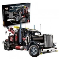 King/Lepin 20020 Tow Truck 1605 pieces (retired) building block set *FREE SHIPPING*