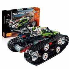 King/Lepin 20033 RC TRACKED RACER (42065) 397 pcs  Building Block Set *FREE SHIPPING*