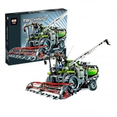 LEPIN 20041 COMBINE HARVESTER 1107 Pcs (retired) *FREE SHIPPING* building block set