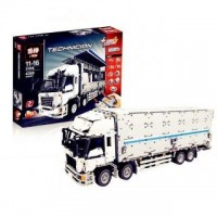 King/Lepin 23008 Wing Body Truck 4380 pieces building blocks set*FREE SHIPPING*