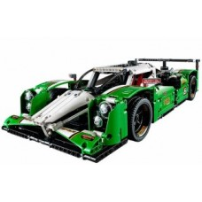 King/Lepin 20003 24 Hours of Le Mans Race Car 1249 Pcs 42039 Compatible Building Block set