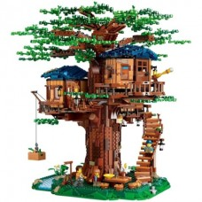 SX 6007 Tree House (21318) 3036 Pcs Building Blocks *FREE SHIPPING*