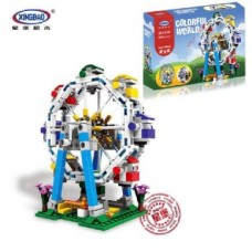 XINGBAO 01106 Ferris Wheel 660 pcs Building Blocks Set *FREE SHIPPING*