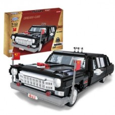 XINGBAO 03003 HongQi Master Car 2327 pcs Building Block Set *FREE SHIPPING*